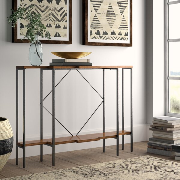 Collier Console Table By Mistana™