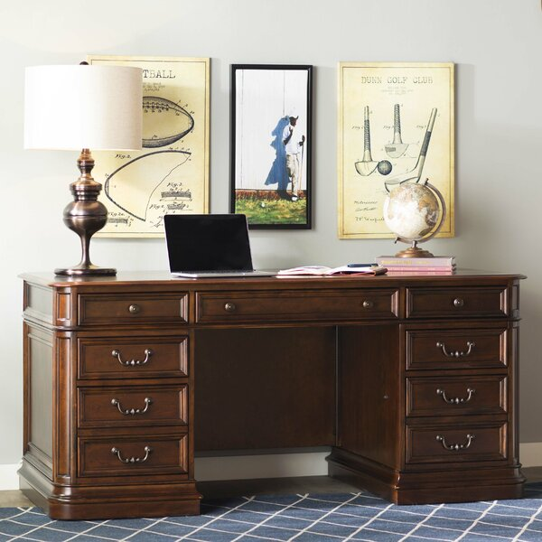 Bergen Executive Desk