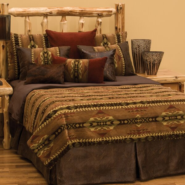 Stampede Duvet Cover Collection by Wooded River