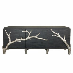 Branch Accent Chest  by Global Views