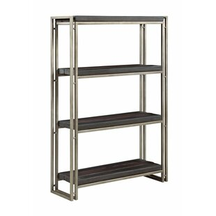 Grace Etagere Bookcase