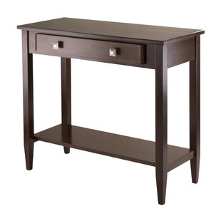 Affordable Price Verdin Console Table By Red Barrel Studio