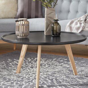 Check Prices Swofford Coffee Table ByWrought Studio