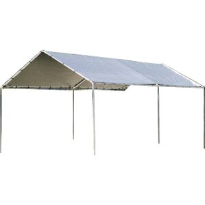 king 105 ft x 20 ft canopy