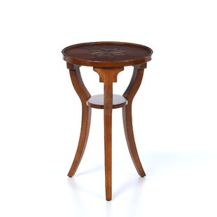 Reviews Riley Accent Table ByAlcott Hill