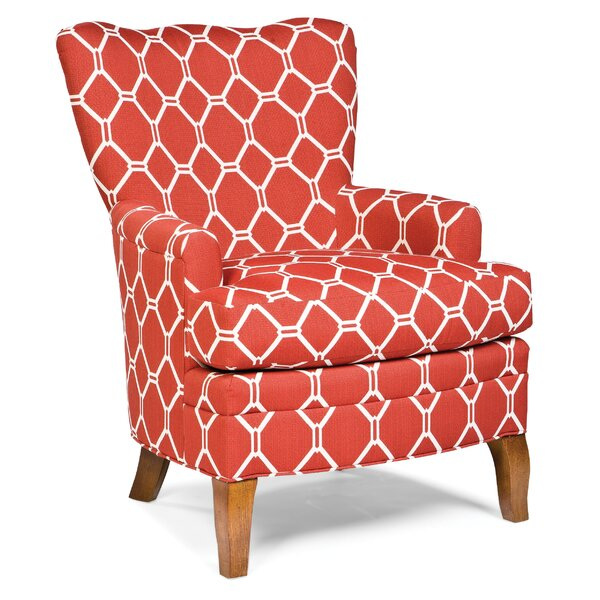 Hines Armchair by Fairfield Chair