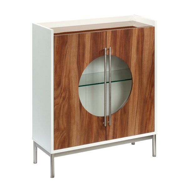 Junita Key Accent Cabinet by Brayden Studio Brayden Studio