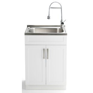 Farmhouse Utility Sink Wayfair