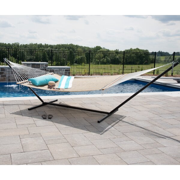 Poolside Two Person PVC-coated polyester Camping Hammock by Vivere Hammocks Vivere Hammocks
