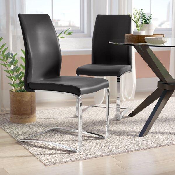 Diandra Side Chair (Set of 2) by Orren Ellis