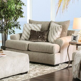 Fiecke Loveseat Everly Quinn