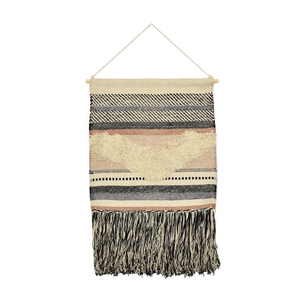 Macrame Wall Hanging by Union Rustic