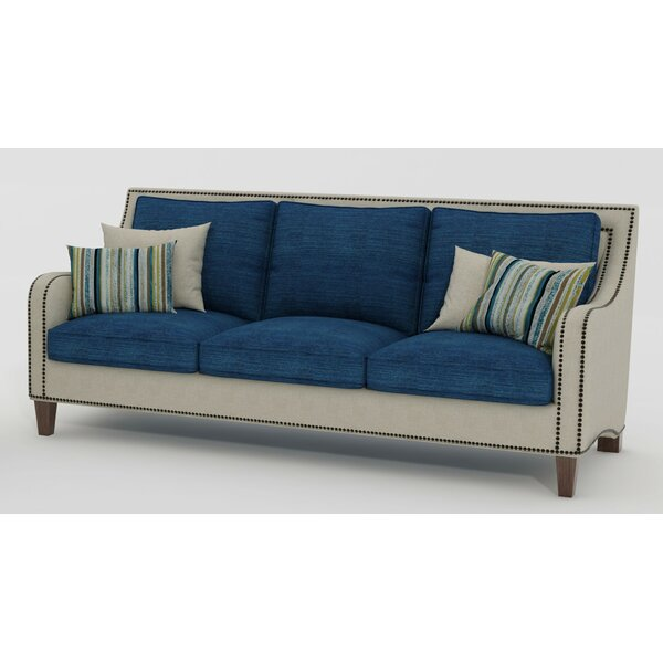 #2 Petit Sofa By Canora Grey 2019 Sale