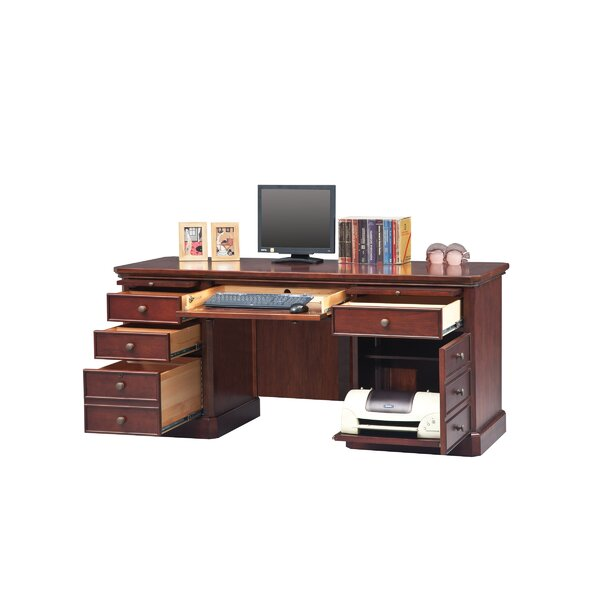 Spielman Computer Desk by Darby Home Co
