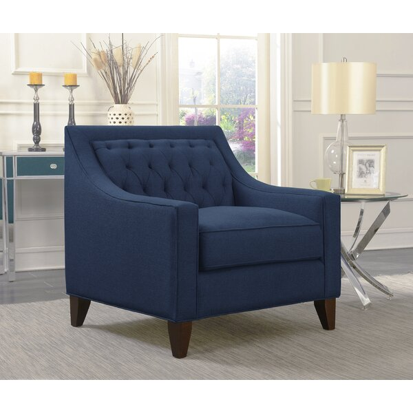 Lucai Armchair by Darby Home Co