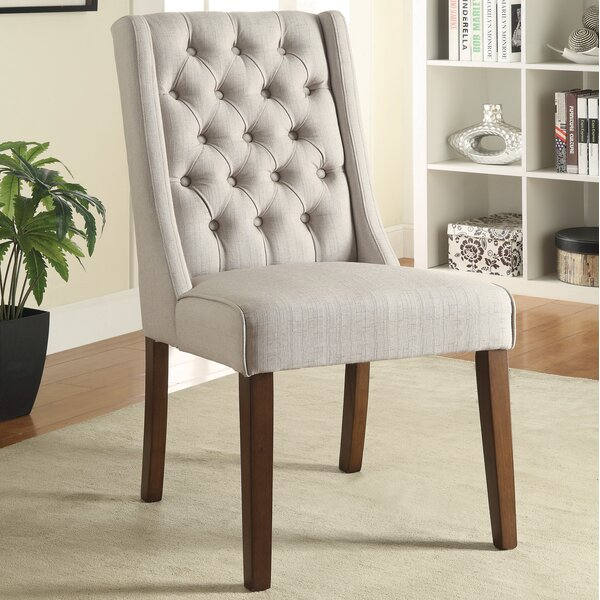 Newtown Side Chair (Set of 2) by Ophelia & Co.