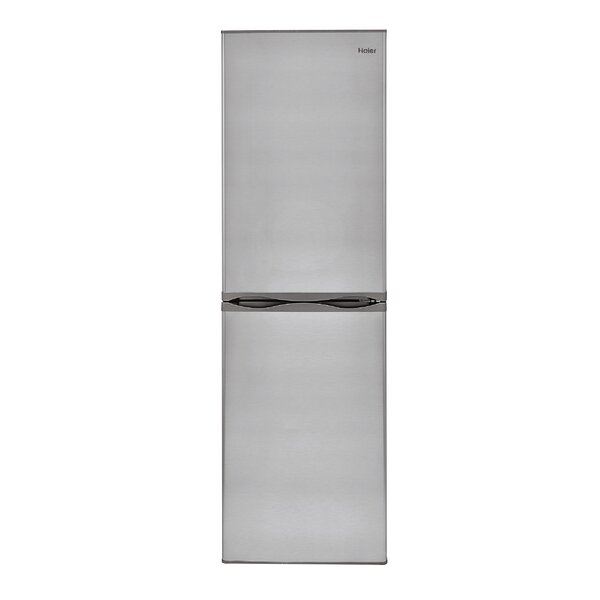10.2 cu. ft. Bottom Freezer refrigerator by Haier