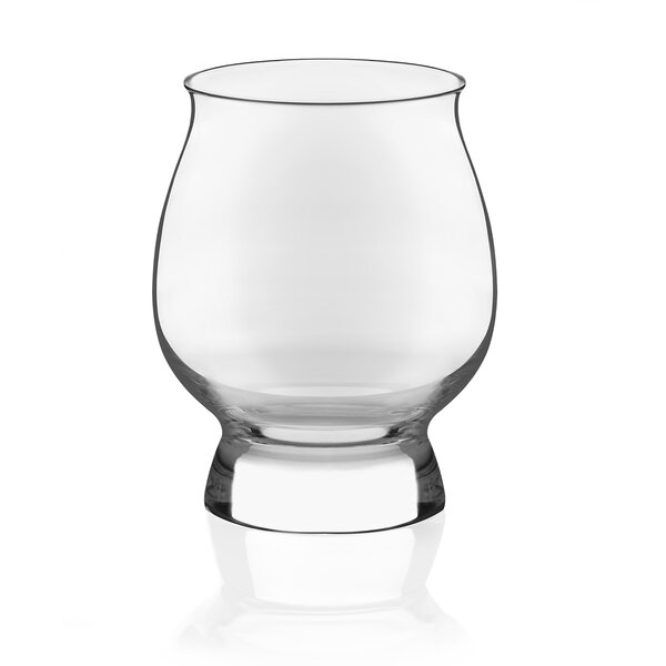 Signature Bourbon Trail 8 oz. Liqueur Glass (Set of 4) by Libbey