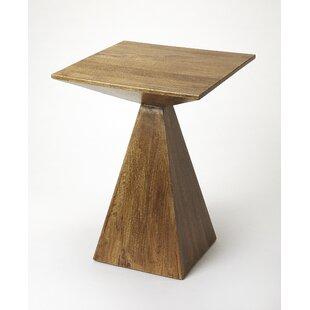 Mccarron End Table