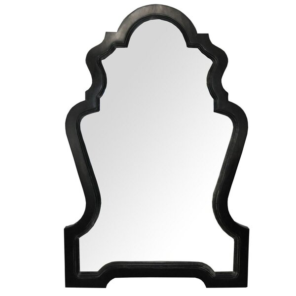 Chipendale Wall Mirror by Noir