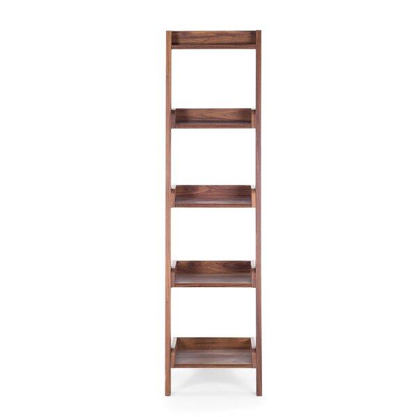 Brinkman Ladder Bookcase by Winston Porter