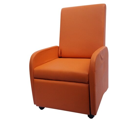 Bueno Compact Manual Recliner by Ebern Designs