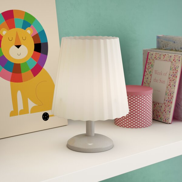 Andersen Portable Touch Sensor 9.8'' Table Lamp by Zoomie Kids