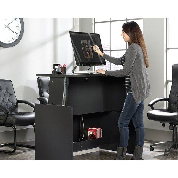 Milbury Height Adjustable Standing Desk