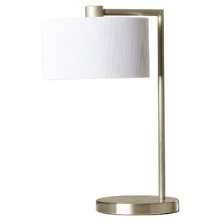 Deals Patchway 19.5 Table Lamp By Wade Logan