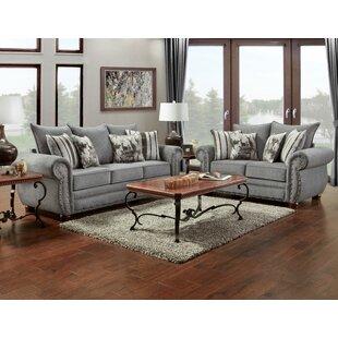 Emst Living Room Set