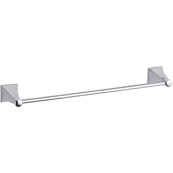 Memoirs 18 Wall Mounted Towel Bar by Kohler