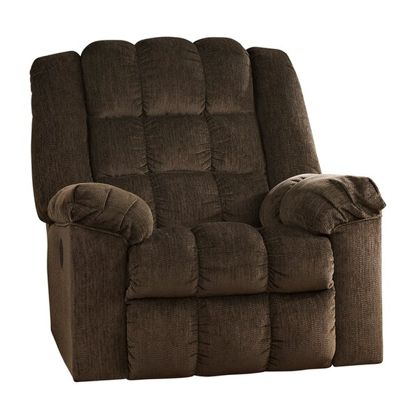 Mcelrath Manual Rocker Recliner