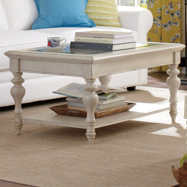 Perkins Coffee Table by Birch Lane™