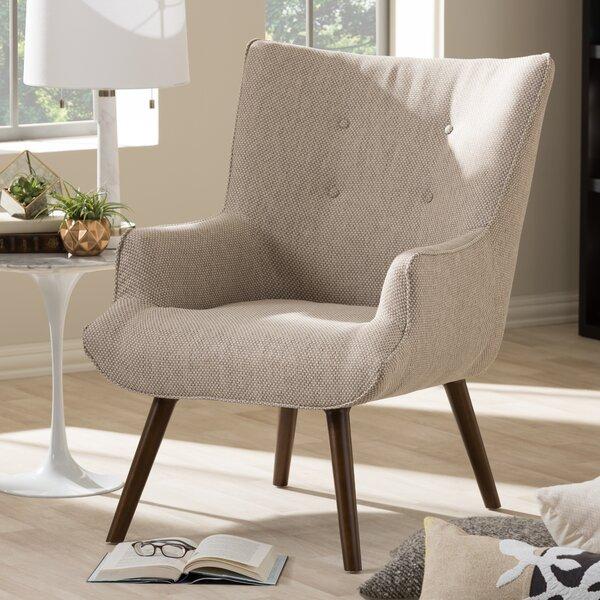 Alperin Armchair by Latitude Run