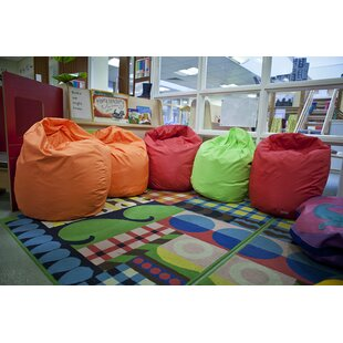 Giant Child Bean Bag Chair ...  sc 1 th 225 : childs bean bag chair - Cheerinfomania.Com