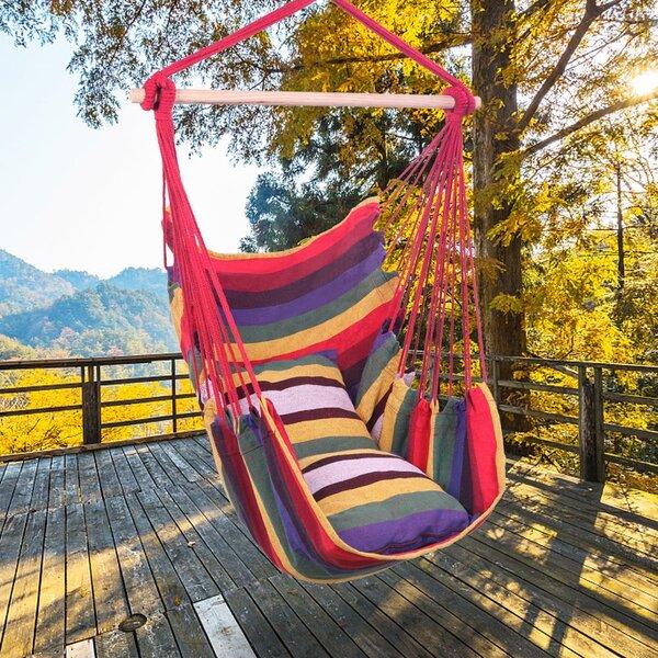 Nan Swing Chair Hammock by Freeport Park