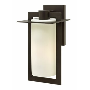Searching for Colfax LED Outdoor Wall Lantern By Hinkley Lighting