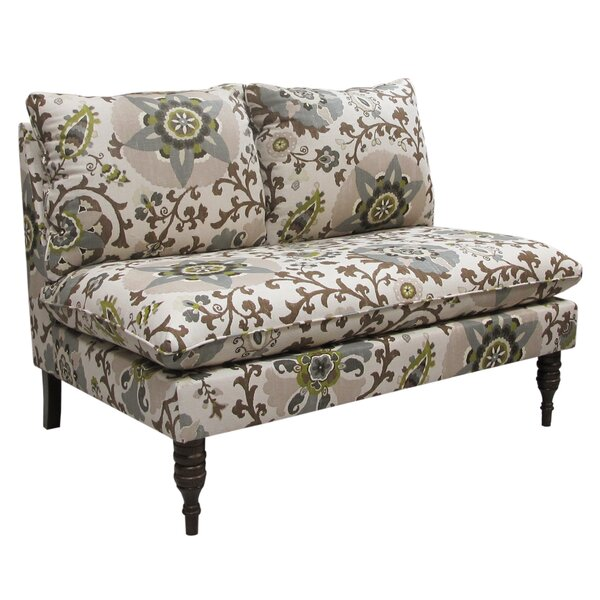 Thurston Loveseat by Alcott Hill