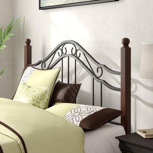 Best Alyson Open Frame Headboard By Fleur De Lis Living Bedroom Furniture