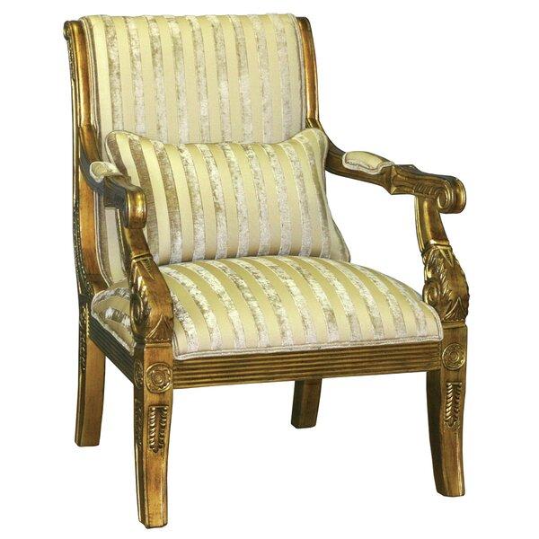 Millstadt Lounge Chair by Astoria Grand