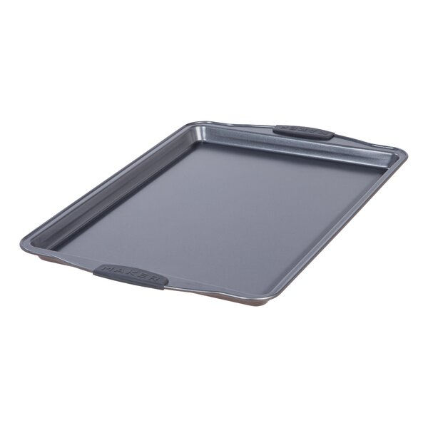 Non-Stick Large Cookie Sheet by MAKER Homeware™