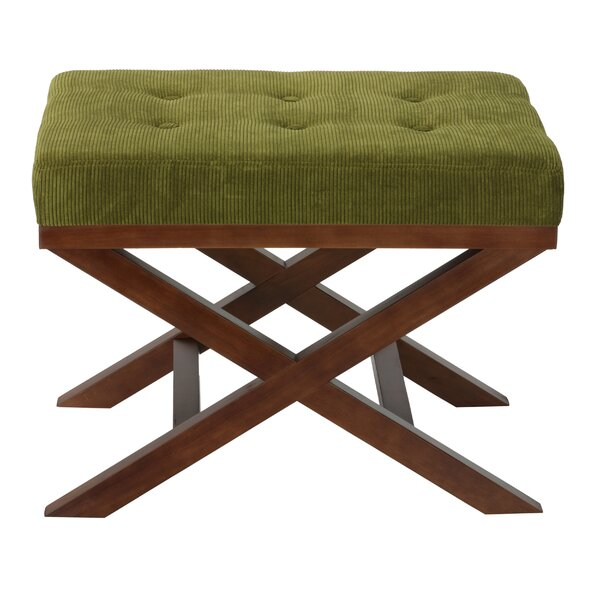 Marceline Ottoman by Andover Mills
