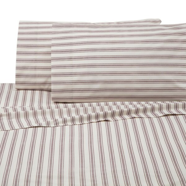 Anderson 225 Thread Count Sheet Set by IZOD
