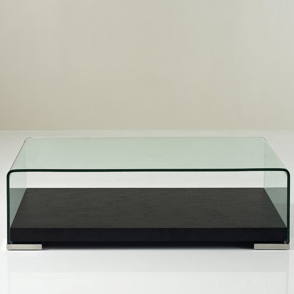 Seymour Modern Coffee Table by Orren Ellis Orren Ellis