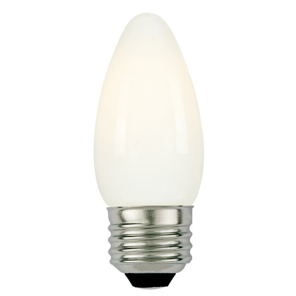 60W B11 Incandescent Light Bulb by Westinghouse Lighting
