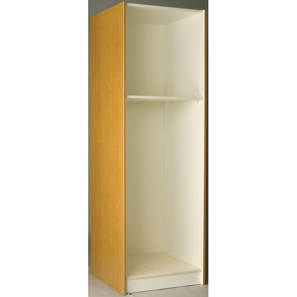 Music 2 Tiers 1 Wide Commercial Locker by Stevens ID Systems