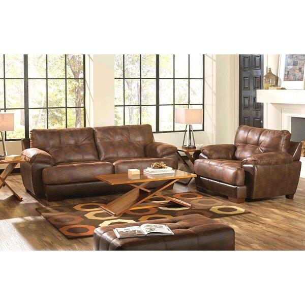 Clandestine Configurable Living Room Set by Red Barrel Studio Red Barrel Studio