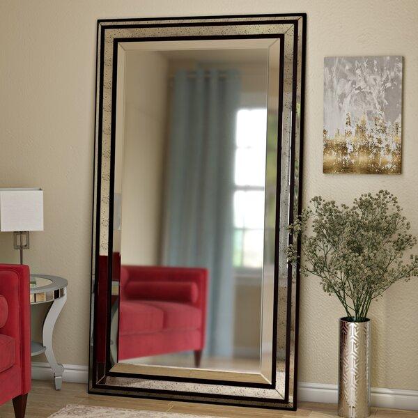 Celesse Full Length Mirror by Willa Arlo Interiors