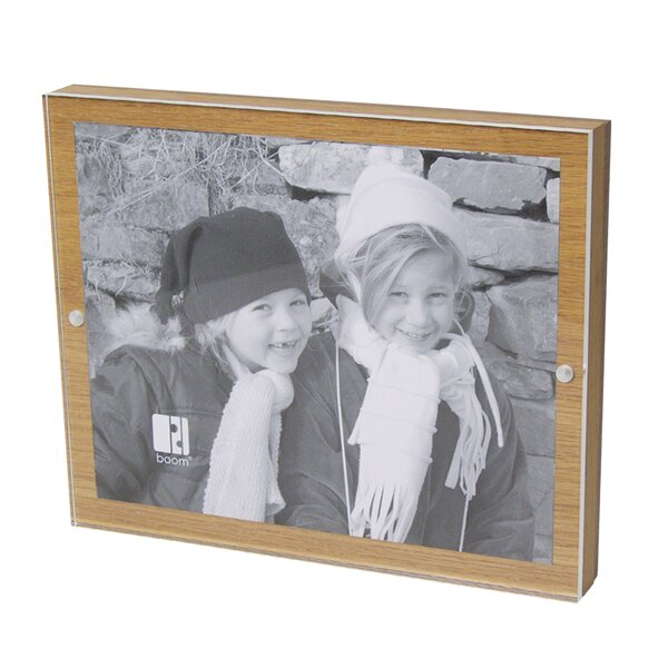 Veneer Magnetic Picture Frame by Boom Design