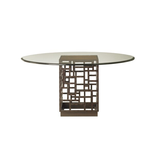 Ocean Club Dining Table by Tommy Bahama Home Tommy Bahama Home